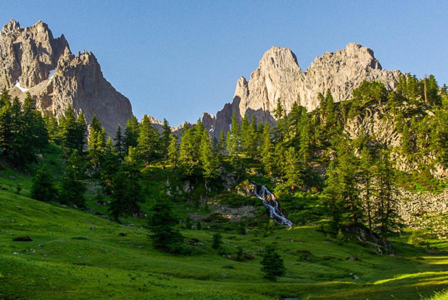 refuge alpes briançonnais briançon - © A.Maisonneuve