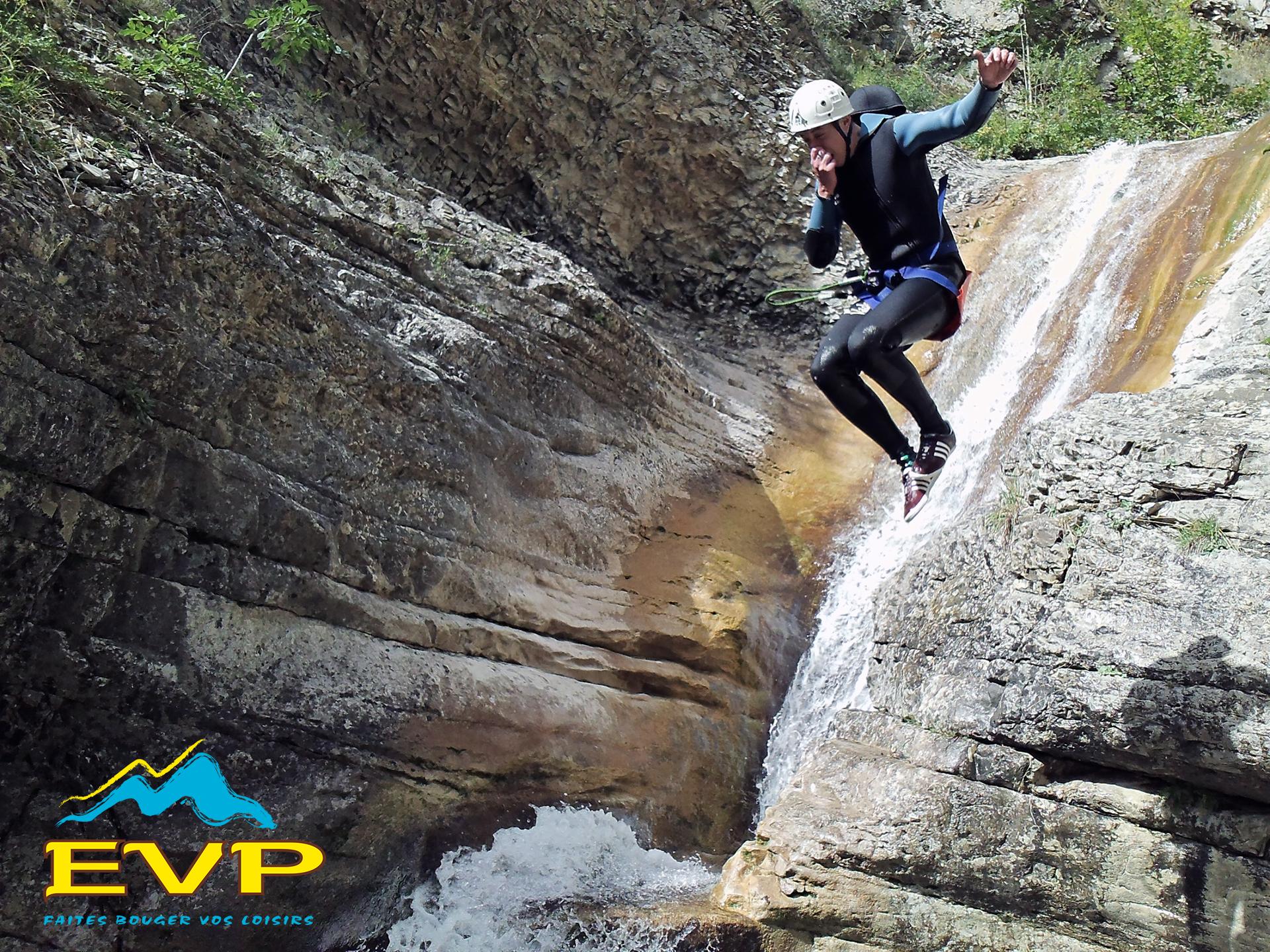 EVP - Eau Vive Passion (Embrun - Durance)