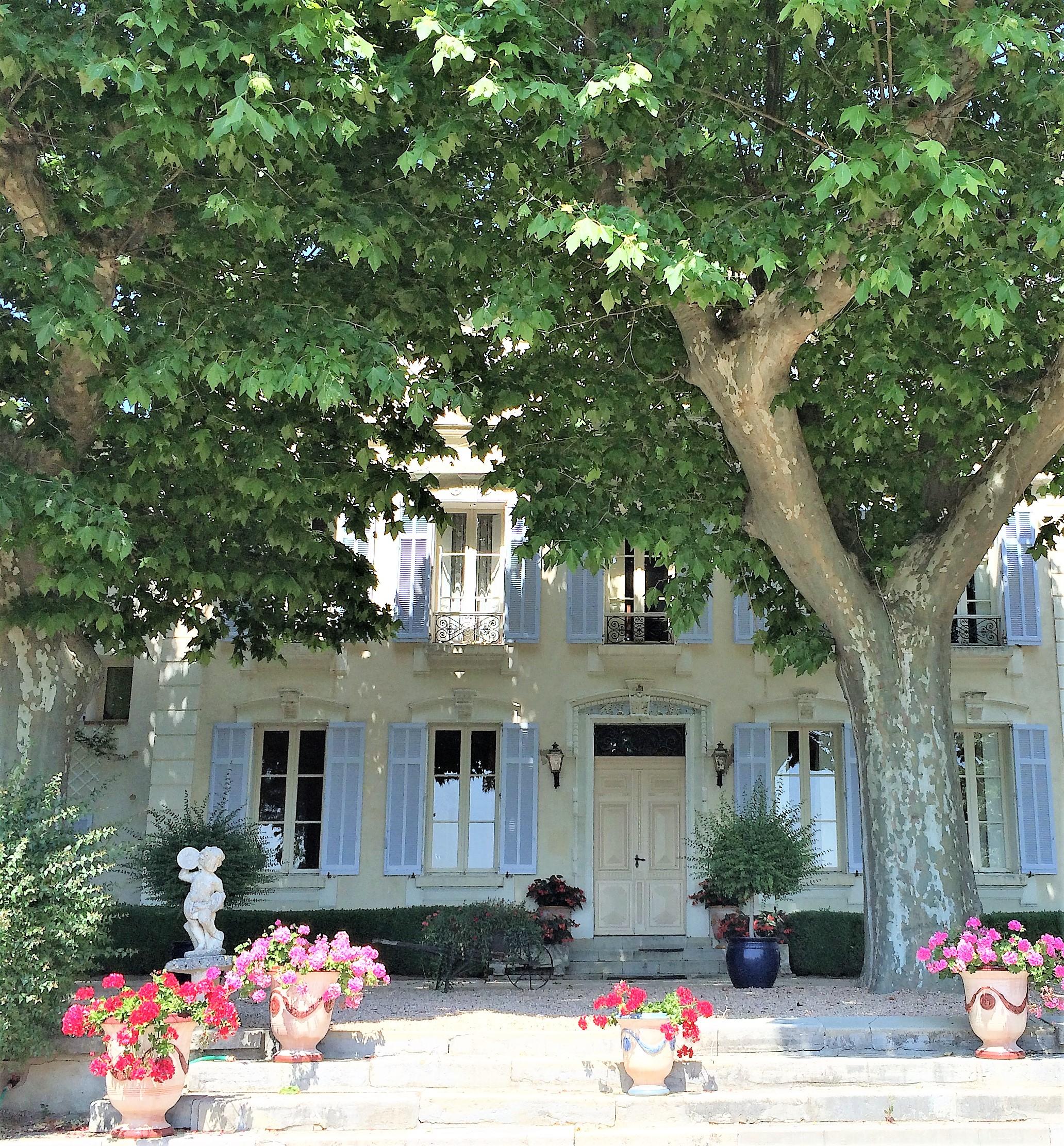 La Source Saint Michel - Famille Lallier