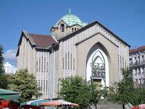 Église Saint-François-Régis