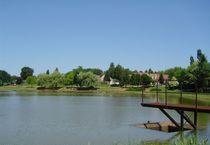Bassin de baignade Étang Ⓒ Mairie