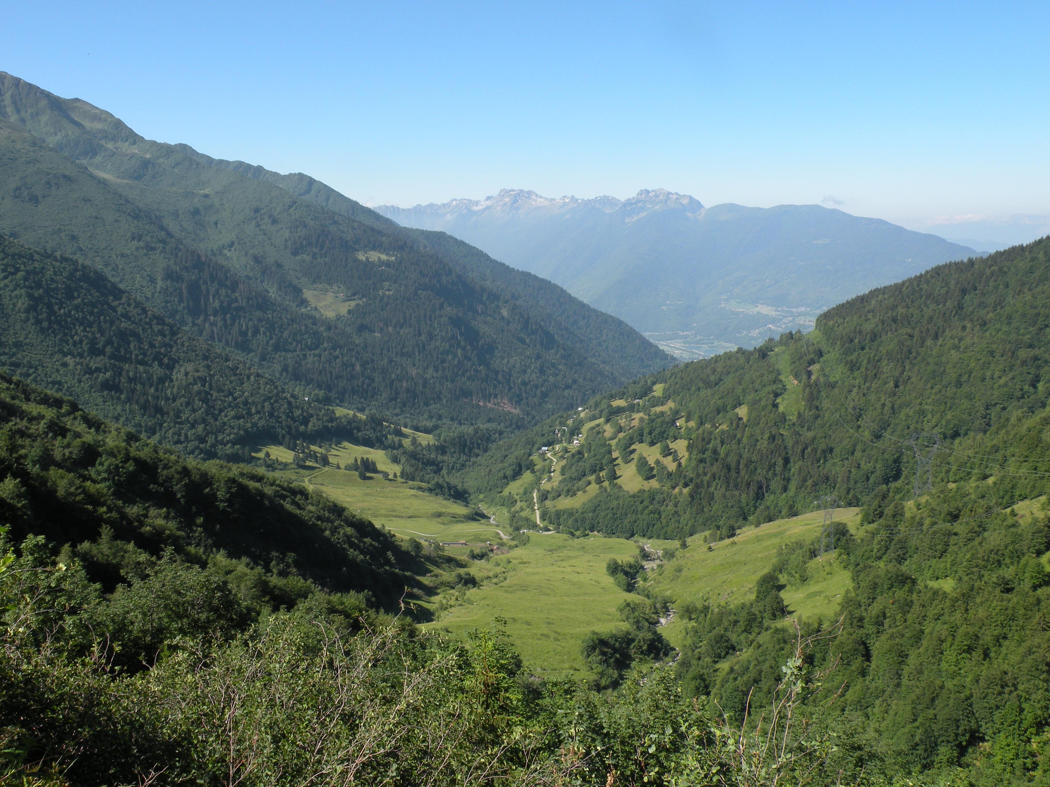 Col de Basmont
