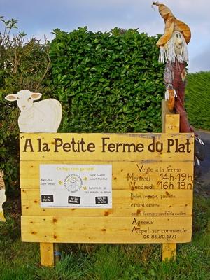 A la petite ferme du plat beaujolais vert site - Site officiel office de tourisme de cauterets ...