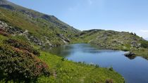 Lac Charlet 2