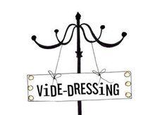 Vide dressing - Saint-Étienne-de-Fontbellon