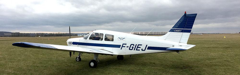 Aéronautique club de France