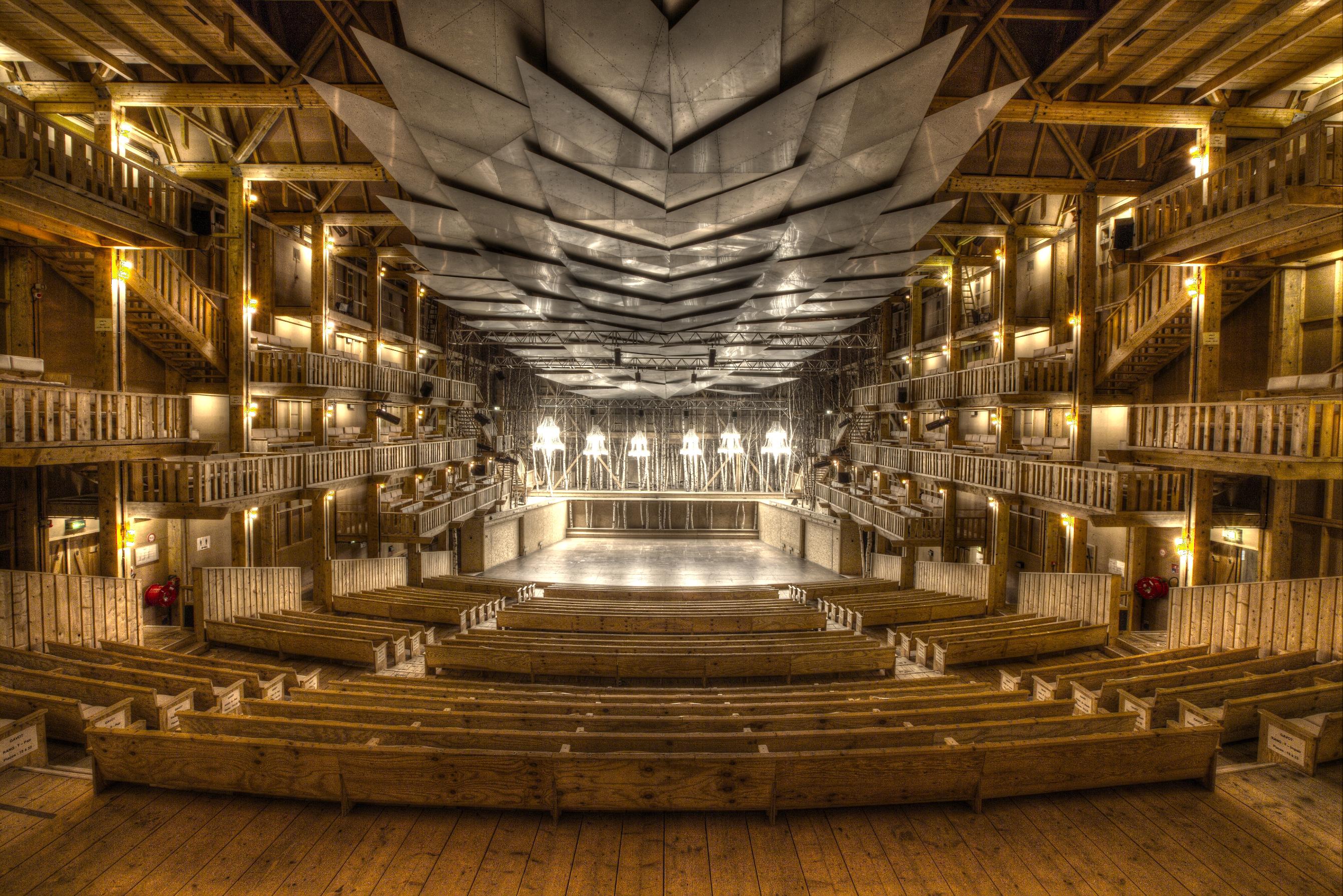 Concerts, Spectacles et Théâtre