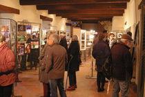 Visiteurs expositions