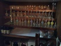 Conservatoire des Arts médicinaux alchimiques Elixirs de charme : les produits finis Ⓒ La Tour des Trésors du château
