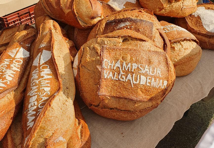 Boulangerie pâtisserie Dumas - © M. Dumas