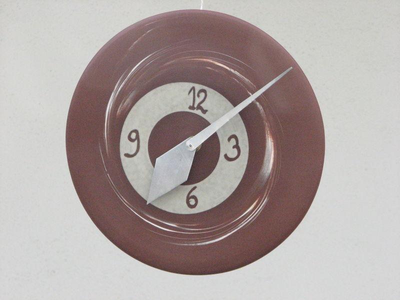 Horloge - © Johannès