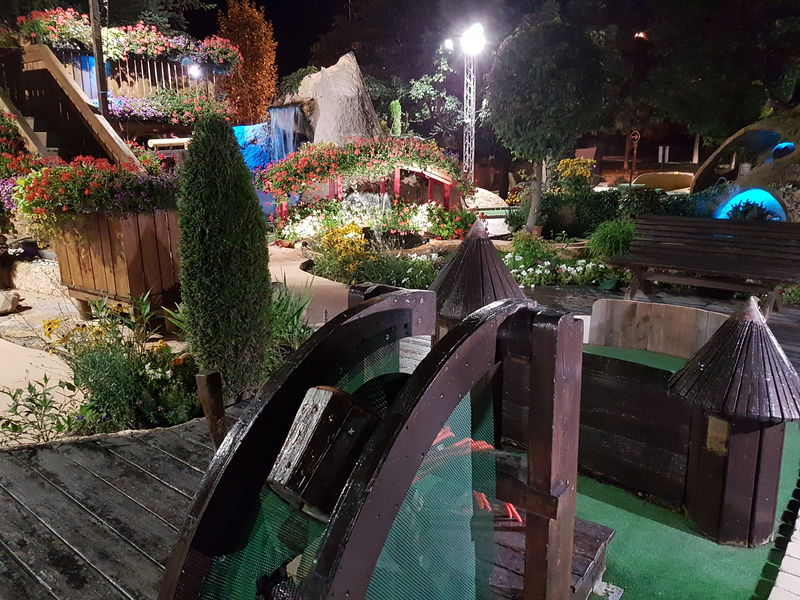 Mini Golf - Photo 4