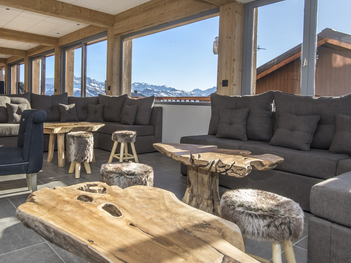 Chalet Cosy