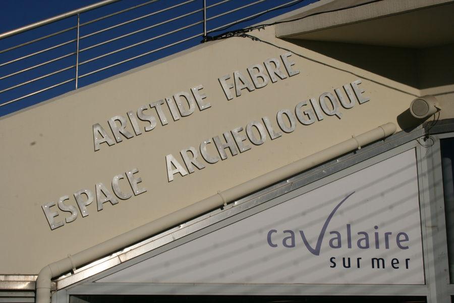 Espace Archéologique Municipal