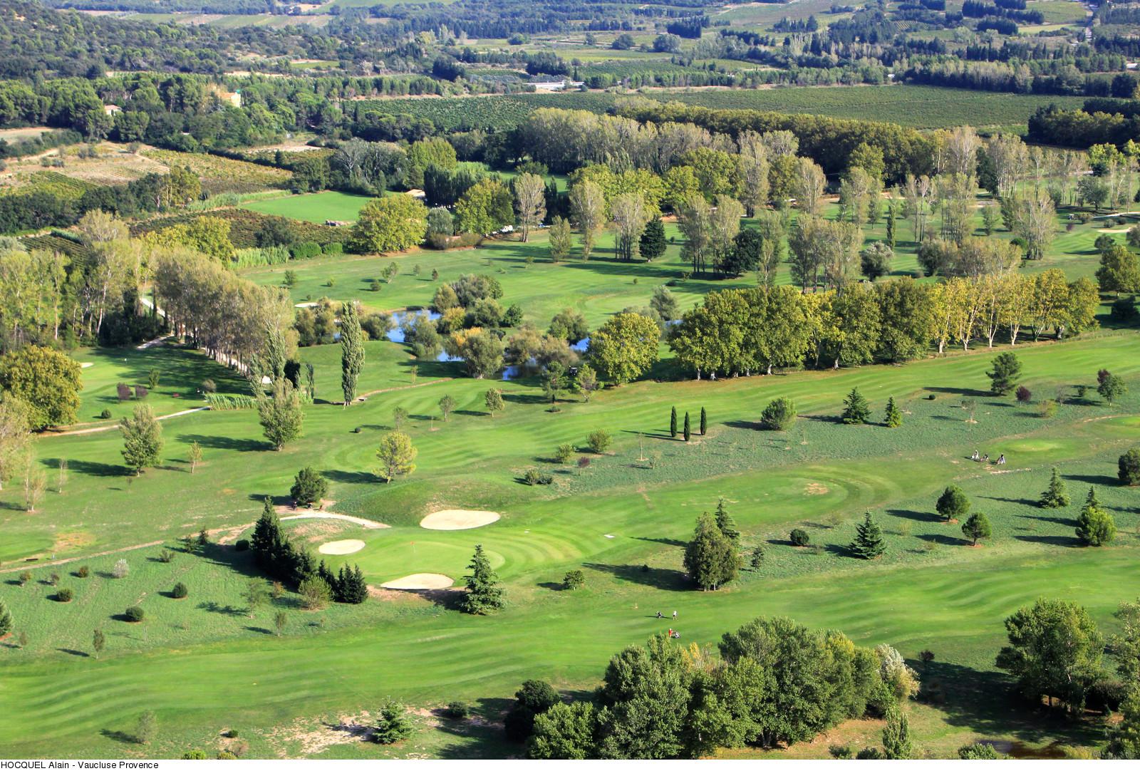 Autres loisirs - accrobranches, golf, escalade, équitation