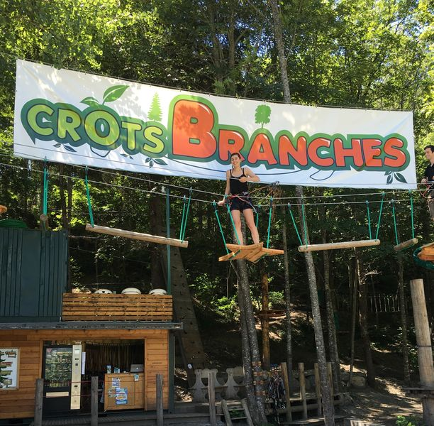 Crots Branches - © Crots Branches