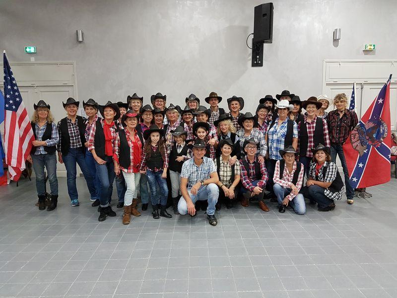 Caval'Western