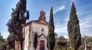 Chapelle de Saint-Augustin