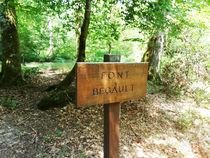 Fontaines Font Bégaud Ⓒ OTAT