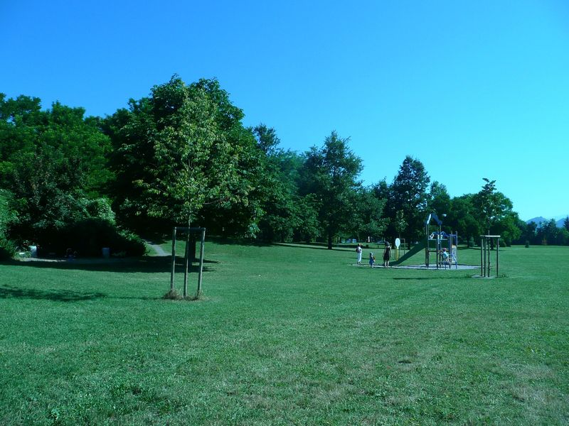 Parc Robert Buisson