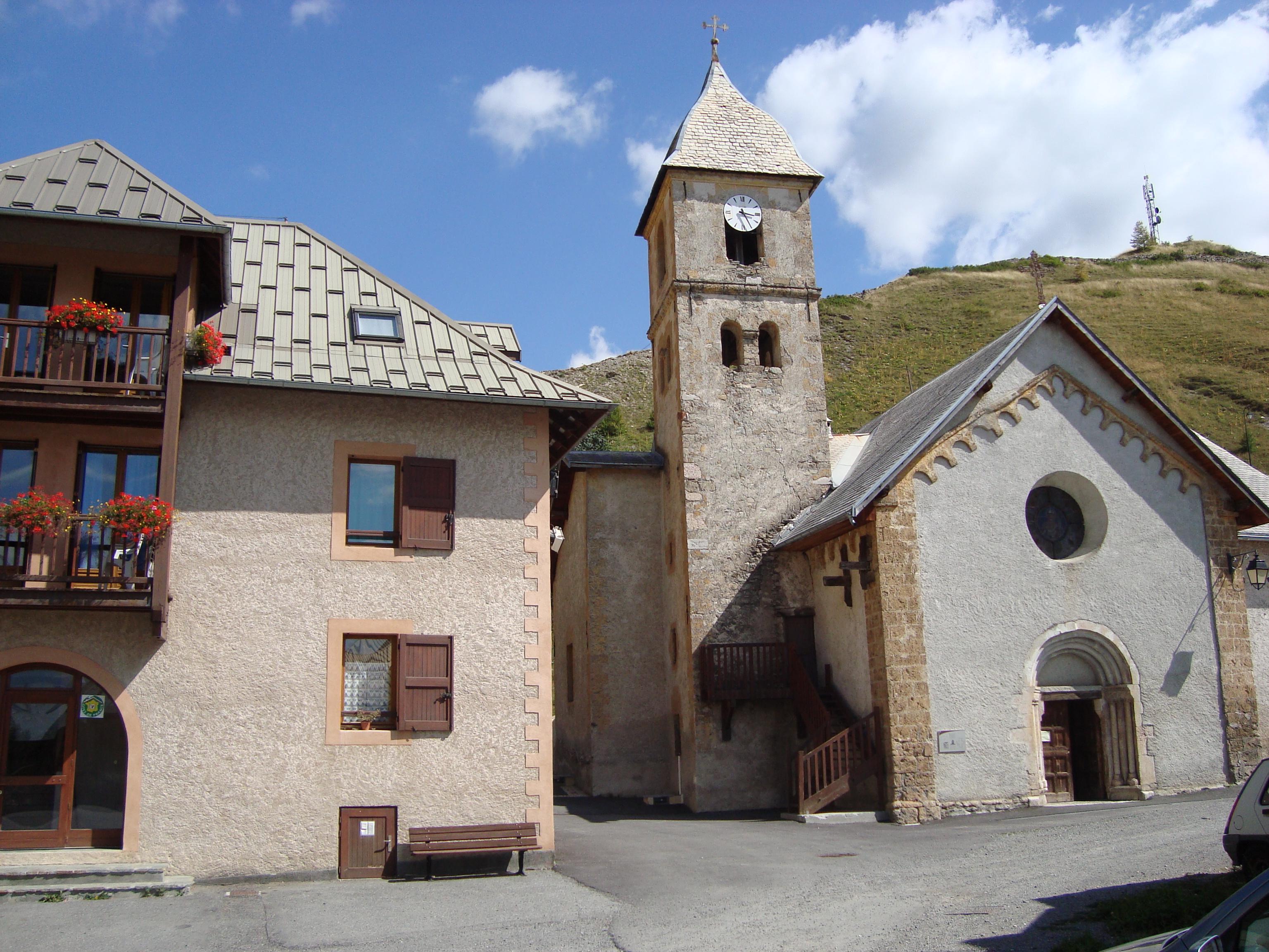 Eglise St Marcellin