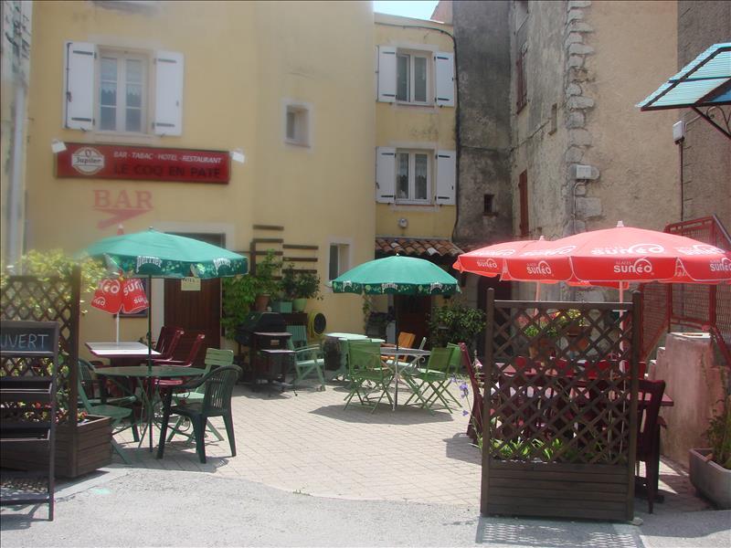 Hôtel-Restaurant Le Coq en Pâte