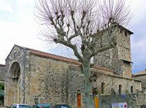 Le_Teil_-_Église_Saint-Étienne_de_Mélas_-3