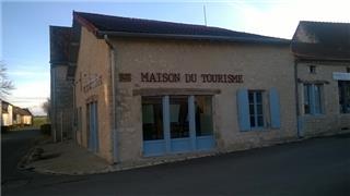 Bureau Informations Touristiques de Charroux Bâtiment Ⓒ bureau info touristique Charroux