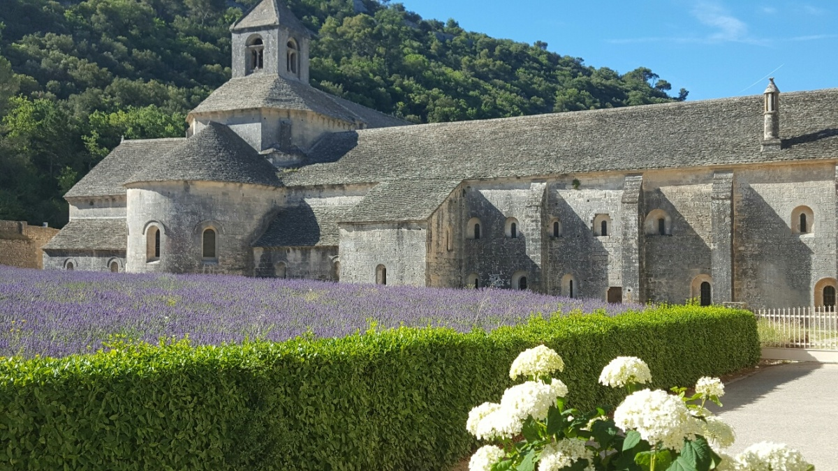 Provence Travel
