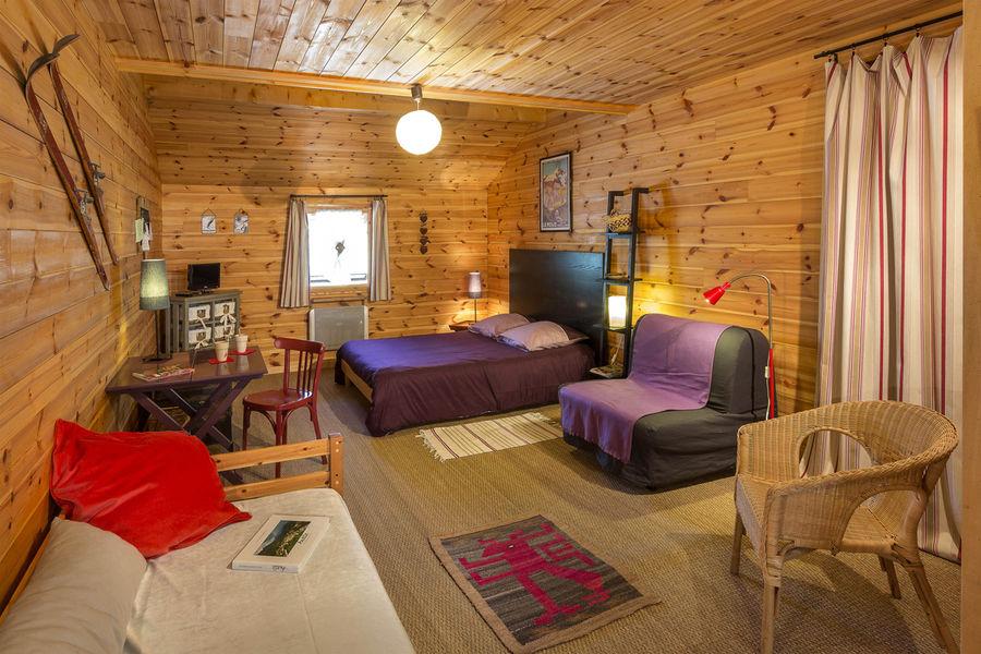 Chambres d\'hôtes: Champsaur & Valgaudemar