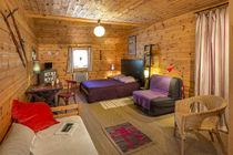 Chambres d'hôtes Le Forest, Ancelle, Champsaur - © Bertrand Bodin