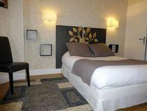 Hôtel Trianon Chambre Ⓒ Hotel trianon/site internet