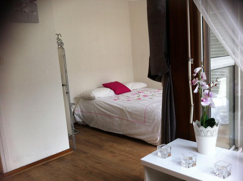 Location vacances Aix les Bains : Hébergement Savoie, location meublés de particulier à Aix les Bains - Kocheida Kathy