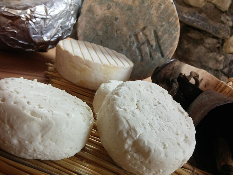 Les Tastes Fromages