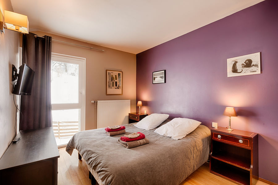 Gîte et Chambres d'hôtes - Le Jorat // meublés classés en location sur le Massif des Brasses