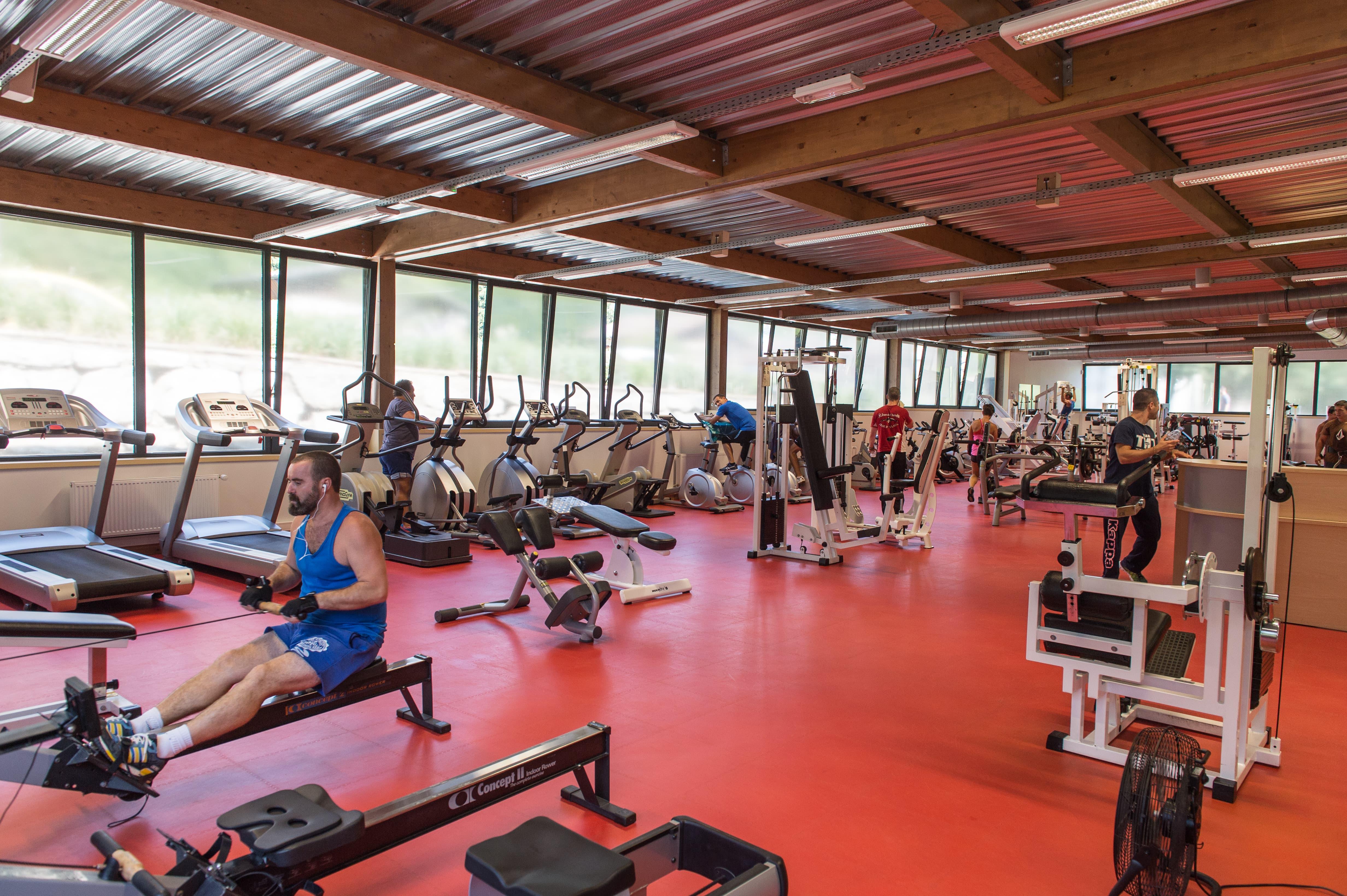 Centre Atlantis Piscine Piscines Centres Aquatiques Maison