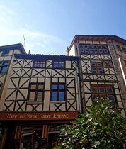 Vieux Saint-Étienne