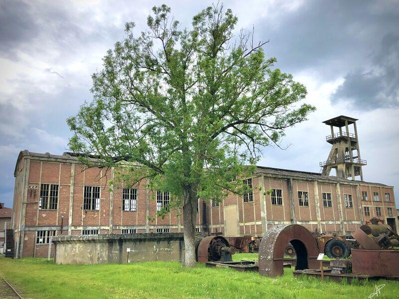 Musée de la Mine - Noyant-d'Allier