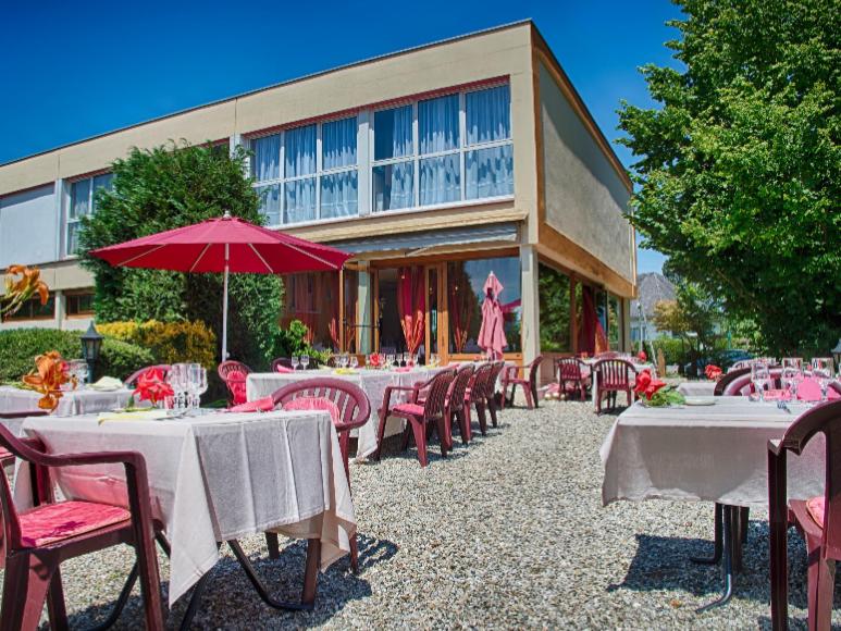 Hotel- restaurant Morris