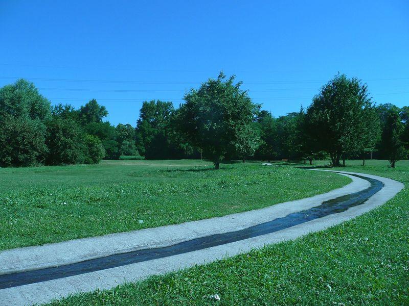Parc Géo Charles