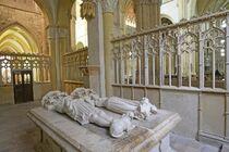 Eglise prieurale Souvigny Ⓒ J-M Teissonnier - Ville de Moulins
