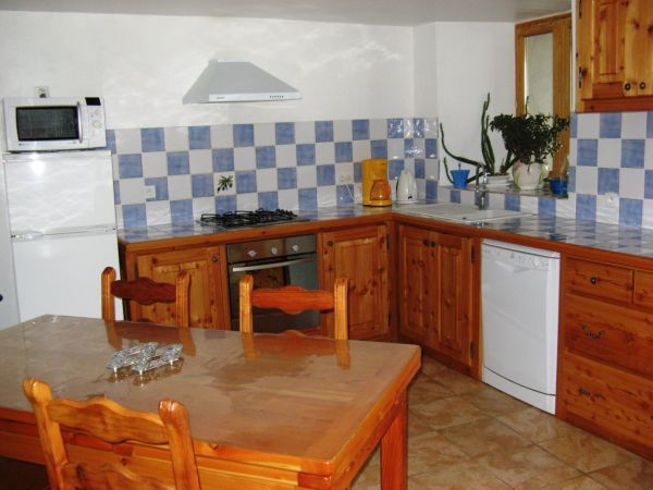 appartement 6 pers. Michel