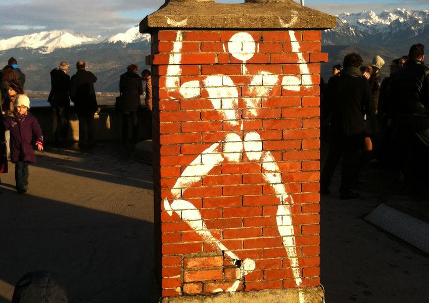 STREET ART BASTILLE
