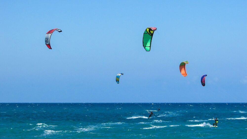 Absolut Kiteboarding - Ecole et shop de kitesurf