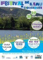 Village de l'Eau & de la Biodiversité - Saint-Georges-les-Bains