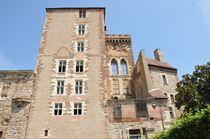Château des Ducs de Bourbon Ⓒ J-M Teissonnier - Ville de Moulins