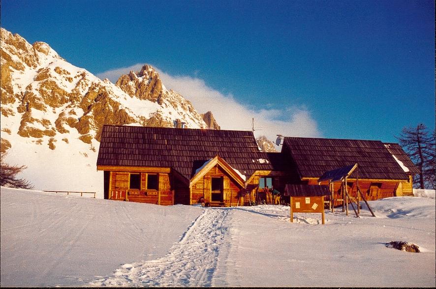 hautes alpes névache top - © chardonnet
