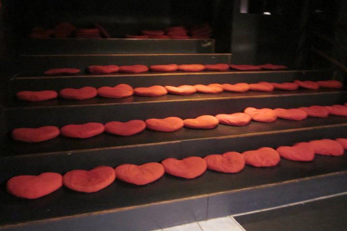 Théâtre de la Tache d'Encre