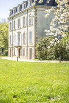 Gîte de Groupe - Château du Courtioux Château Ⓒ Gîtes de France Allier