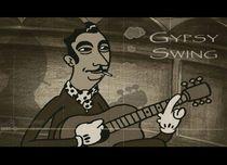 Concert Boeuf swing/jazz manouche - Aubenas